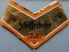 Schöfferhofer Hefeweizen ▶ Gallery 909 ▶ Image 2455 (Neck Label • Кольеретка)