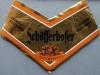 Schöfferhofer Hefeweizen ▶ Gallery 909 ▶ Image 2455 (Neck Label • Кольеретка)