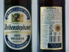 Weihenstephaner Hefeweissbier ▶ Gallery 2580 ▶ Image 8688 (Glass Bottle • Стеклянная бутылка)