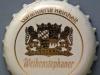 Weihenstephaner Hefeweissbier ▶ Gallery 2580 ▶ Image 8710 (Bottle Cap • Пробка)