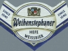 Weihenstephaner Hefeweissbier ▶ Gallery 2580 ▶ Image 8691 (Neck Label • Кольеретка)