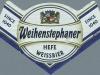 Weihenstephaner Hefeweissbier ▶ Gallery 2580 ▶ Image 8691 (Neck Label • Кольеретка)