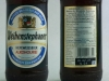 Weihenstephaner Hefeweissbier Alkoholfrei ▶ Gallery 2993 ▶ Image 10442 (Glass Bottle • Стеклянная бутылка)