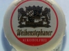 Weihenstephaner Hefeweissbier Alkoholfrei ▶ Gallery 2993 ▶ Image 10443 (Bottle Cap • Пробка)