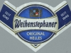 Weihenstephaner Original Helles ▶ Gallery 2588 ▶ Image 8704 (Neck Label • Кольеретка)