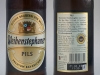 Weihenstephaner Pils ▶ Gallery 2589 ▶ Image 8705 (Glass Bottle • Стеклянная бутылка)
