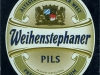 Weihenstephaner Pils ▶ Gallery 2589 ▶ Image 8708 (Label • Этикетка)