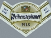 Weihenstephaner Pils ▶ Gallery 2589 ▶ Image 8709 (Neck Label • Кольеретка)