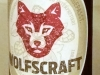 Wolfscraft Frish Pils ▶ Gallery 1485 ▶ Image 4322 (Glass Bottle • Стеклянная бутылка)