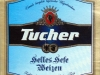 Tucher Helles Hefe Weizen ▶ Gallery 906 ▶ Image 2439 (Label • Этикетка)