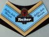 Tucher Helles Hefe Weizen ▶ Gallery 906 ▶ Image 2440 (Neck Label • Кольеретка)