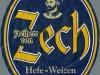 Freiherr von Zech Hefe-Weizen ▶ Gallery 2117 ▶ Image 6813 (Label • Этикетка)