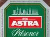 Astra Pilsener ▶ Gallery 1763 ▶ Image 5433 (Label • Этикетка)