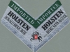 Holsten Non-alcoholic ▶ Gallery 2528 ▶ Image 8472 (Neck Label • Кольеретка)