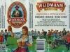 Weidmann Hefeweissbier Dunkel ▶ Gallery 2313 ▶ Image 8737 (Can • Банка)