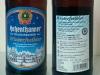 Hohenthanner Winterfestbier ▶ Gallery 1987 ▶ Image 6330 (Glass Bottle • Стеклянная бутылка)