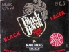 Black Baron Schwarz Bier ▶ Gallery 647 ▶ Image 4771 (Label • Этикетка)
