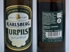 Karlsberg UrPils Pils ▶ Gallery 1590 ▶ Image 4790 (Glass Bottle • Стеклянная бутылка)