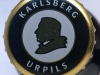 Karlsberg UrPils Pils ▶ Gallery 1590 ▶ Image 4791 (Bottle Cap • Пробка)