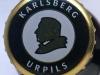 Karlsberg UrPils Pils ▶ Gallery 1590 ▶ Image 4791 (Bottle Cap • Пробка)