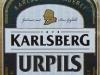 Karlsberg UrPils Pils ▶ Gallery 1590 ▶ Image 6717 (Label • Этикетка)