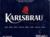 Karlsbräu ▶ Gallery 2761 ▶ Image 9441 (Label • Этикетка)