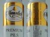 Mannlich Premium Pils ▶ Gallery 2489 ▶ Image 8264 (Can • Банка)