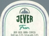Jever Fun ▶ Gallery 2526 ▶ Image 8455 (Back Label • Контрэтикетка)