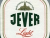 Jever Light ▶ Gallery 2525 ▶ Image 8453 (Label • Этикетка)