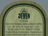 Jever Pilsener ▶ Gallery 907 ▶ Image 8446 (Back Label • Контрэтикетка)
