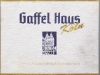 Gaffel Kölsch ▶ Gallery 1384 ▶ Image 4013 (Coaster • Подставка)