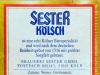 Sester Kölsch ▶ Gallery 1840 ▶ Image 5679 (Back Label • Контрэтикетка)