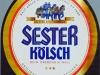 Sester Kölsch ▶ Gallery 1840 ▶ Image 5680 (Label • Этикетка)