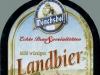 Mönchshof Landbier ▶ Gallery 2889 ▶ Image 10006 (Label • Этикетка)