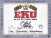 EKU Pils ▶ Gallery 2475 ▶ Image 8228 (Label • Этикетка)