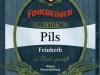 Finkbeiner Premium Pils ▶ Gallery 1984 ▶ Image 6322 (Label • Этикетка)