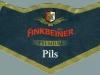 Finkbeiner Premium Pils ▶ Gallery 1984 ▶ Image 6323 (Neck Label • Кольеретка)