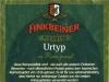 Finkbeiner Premium Urtyp ▶ Gallery 1985 ▶ Image 6324 (Back Label • Контрэтикетка)