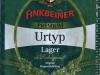Finkbeiner Premium Urtyp ▶ Gallery 1985 ▶ Image 6325 (Label • Этикетка)