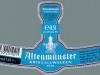 Altenmünster Kristallweizen Klar ▶ Gallery 2350 ▶ Image 7819 (Neck Label • Кольеретка)