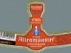 Altenmünster Steinbier Obergärig ▶ Gallery 2351 ▶ Image 7820 (Neck Label • Кольеретка)