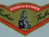 Maxlrainer Festbier Märzen ▶ Gallery 2104 ▶ Image 6759 (Neck Label • Кольеретка)