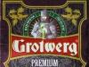 Grotwerg Dunkel Premium ▶ Gallery 1604 ▶ Image 4842 (Label • Этикетка)