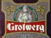 Grotwerg Premium ▶ Gallery 1603 ▶ Image 4839 (Label • Этикетка)