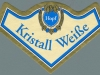 Hopf Kristall Weiße ▶ Gallery 2403 ▶ Image 8021 (Neck Label • Кольеретка)