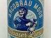 Arcobräu Mooser Liesl Helles ▶ Gallery 2690 ▶ Image 9115 (Glass Bottle • Стеклянная бутылка)