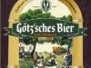 Götz'sches Bier Kellerbier Naturtrüb ▶ Gallery 2813 ▶ Image 9678 (Label • Этикетка)