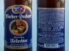 Hacker-Pschorr Naturtrübes Kellerbier ▶ Gallery 1597 ▶ Image 6744 (Glass Bottle • Стеклянная бутылка)