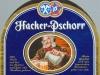 Hacker-Pschorr Naturtrübes Kellerbier ▶ Gallery 1597 ▶ Image 4819 (Label • Этикетка)