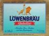 Löwenbräu Alkoholfrei ▶ Gallery 1846 ▶ Image 5704 (Label • Этикетка)